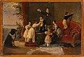 Édouard Pingret Loterie au profit des pauvres 1831.jpg