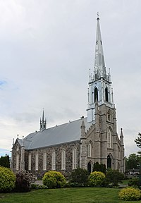 Saint-Henri Church