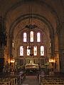 Église Vendays-Montalivet autel 0.JPG