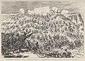 Événements d'Espagne, prise de la redoute carliste de Montejurra par les brigades Cortijo et Moreno-Villar, de Vierge.jpg