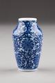 Östasiatisk keramik. Snusflaska - Hallwylska museet - 95783.tif