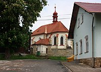 Údrnice, church.jpg