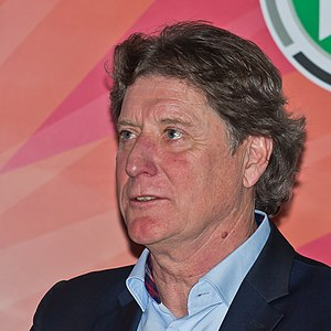 Harald Schumacher - Harald Schumacher in April 2013