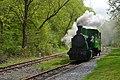 "Čermeľská železnica - narrow-gauge lokomotive ""Krutwig"" 03.jpg"