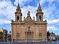 Ħal Luqa.  Knisja 1.jpg