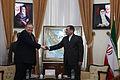 Επίσκεψη Αντιπροέδρου της Κυβέρνησης και ΥΠΕΞ Ευ. Βενιζέλου στην Ισλαμική Δημοκρατία του Ιράν (14-16.3.2014) (13193882953).jpg