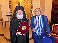 Επίσκεψη ΥΦΥΠΕΞ, Γ. Αμανατίδη, στην Αίγυπτο (22.09.2016) (29778762651).jpg
