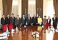 Συνάντηση ΥΦΥΠΕΞ Κ. Τσιάρα με ΥΦΥΠΕΞ Καζακστάν R. Zhoshybayev (8093512658).jpg