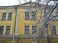 Александровская больница. Главное здание01.jpg