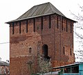 Алексеевская (Погорелая) башня Коломенского кремля - panoramio.jpg