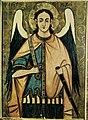 Арханёл Міхал. Канец XVII ст., Столінскі р-н.jpg