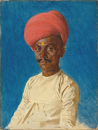 Бания (торговец). Бомбей, 1874-1876