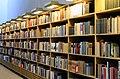 Библиотека Национального архива Финляндии на Рауханкату 17, Хельсинки.jpg