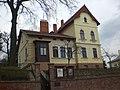 Будинок Івана Франка у Львові (вілла Франка, вул. І. Франка, 152).JPG