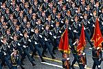 Военный парад на Красной площади 9 мая 2016 г. 154.jpg