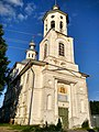 Вологодский р-н, Кубенское, Церковь Троицкая, вид 2.jpg