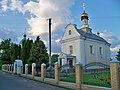 Володимир-Волинський Миколаївська церква.jpg