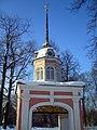 Ворота Петерштадта, дворцово-парковый комплекс Ораниенбаума.jpg