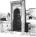 Ворота Ханского Дворца в г. Баку.jpg