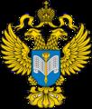 Геральдический знак – эмблема Федеральной службы государственной статистики.png