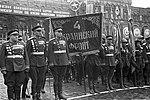 Герой Советского Союза генерал армии А.И. Ерёменко на параде Победы.jpg