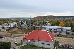Kozlovka, Kozlovsky District, Chuvash Republic - Kozlovka
