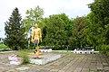 Жадани, Пам'ятник воїнам – односельчанам загиблим на фронтах ВВВ.jpg