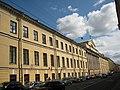 Императорское училище глухонемых. 1844-47гг. Санкт-Петербург, Гороховая ул.,18.JPG