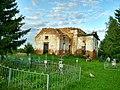 Каргопольский р-н, Калитинка, Никольская церковь, вид 1.jpg