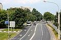 Каспийская улица. Вид от пересечения с Бакинской улицей.JPG