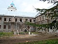 Коневец корпус игуменский с садом.JPG