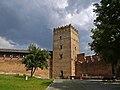 Луцький замок - Башта Стирова (Свидригайла) P1080006.JPG