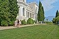 Лівадійський палац.(Крим) Лівадія 04.jpg