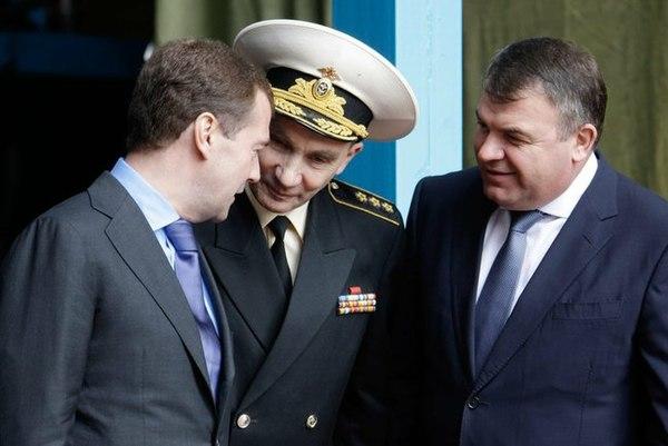 Vladimir Vysotsky Russian Navy 27