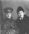 Н. Гумилёв и С. Городецкий. 1910-е гг..png