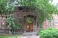 Общественное здание - школа, ул. Бажова,137 2.JPG