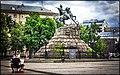 Памятник Б. Хмельницкому.JPG