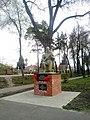 Памятник отреставрированный с территории фабрики Ассеевых (перенесен в парк).jpg