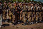 Підготовка Нацгвардії до військового параду на честь Дня Незалежності України 1368-2 (20300081598).jpg
