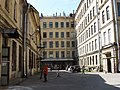 Санкт-Петербуржский Государственный Технологический Институт СПБГТИ - panoramio (17).jpg