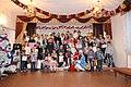 Студенты Института с воспитанниками подшефного детского дома №14 г. Челябинска.jpg
