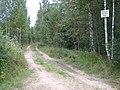 Судя по всему, здесь ходить опасно, 23.08.2009 - panoramio.jpg