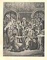 Сцена из трагедии «Смерть Иоанна Грозного» А.К. Толстого. Рис. А.И. Шарлеманя.jpg