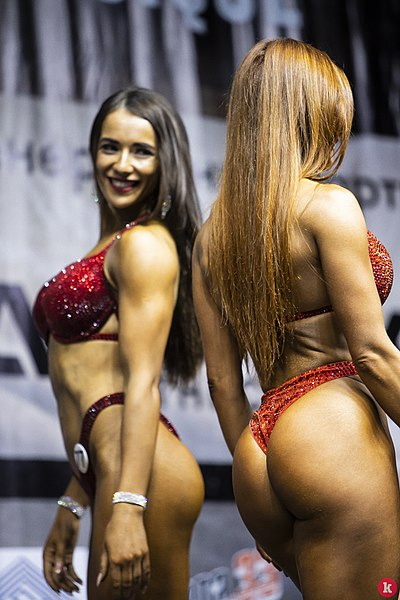 Сhampionship of the Kaliningrad area on bodybuilding 10.jpg
