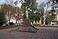 Теребовля Пам'ятник Тарасові Шевченку.jpg