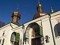 Украина, Киев - Ионовский монастырь 05.jpg