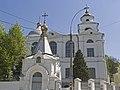Украина, Киев - Крестовоздвиженская церковь 01.jpg