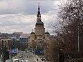 Украина, Харьков - Благовещенский собор 13.jpg