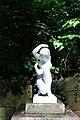 Умань, «Софіївка», Статуя Венери-купальниці.jpg