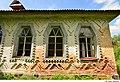 Харсіки. Школа земська трикомплектна. 1913 р. Декор фасадів.jpg